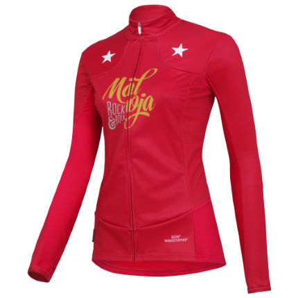 Maloja Women's CorvallisM. Windstopper Jacket