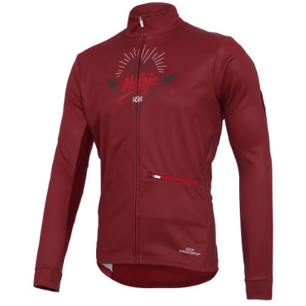 Maloja BurtM. Windstopper Jacket
