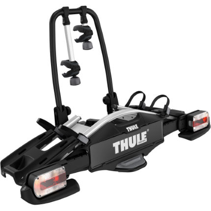 Thule 92501 VeloCompact 2-Bike Towball Carrier 7 Pin