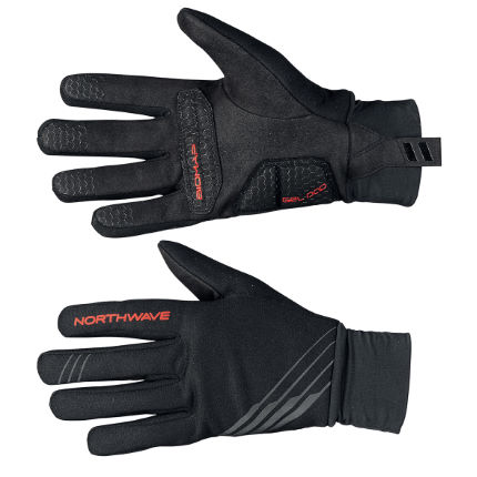 Northwave Power 2 Gel Pad Long Finger Gloves