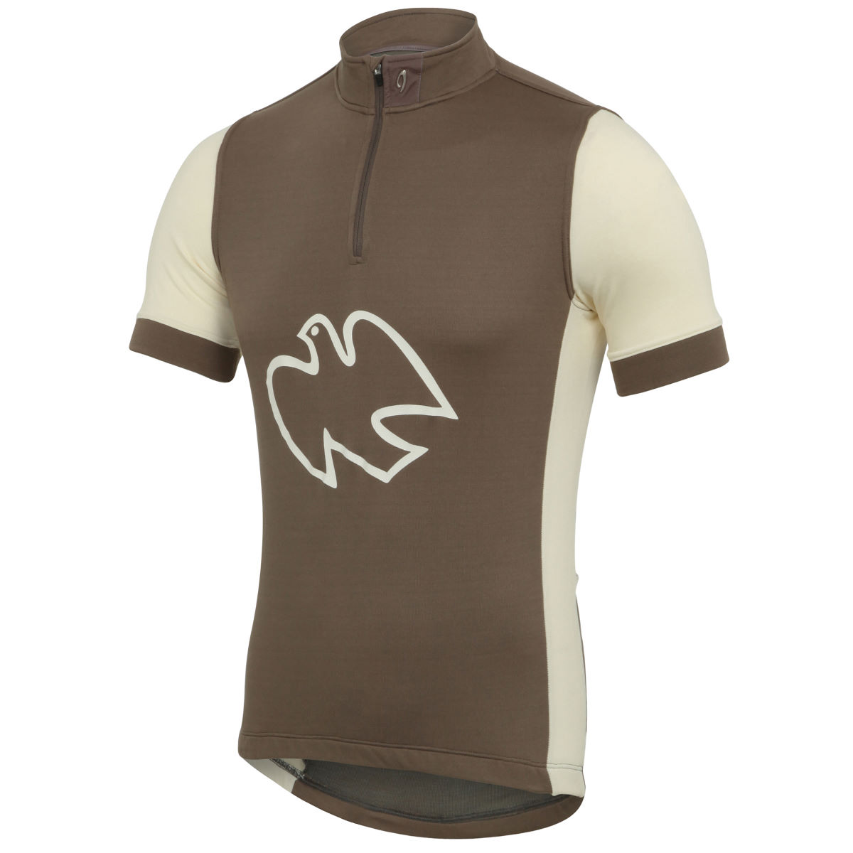 Maillot Isadore Peace (manches courtes) - XXL Tarmac Grey Maillots