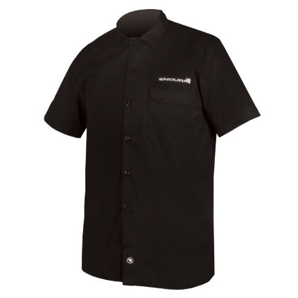 Endura Endura Mechanic Shirt