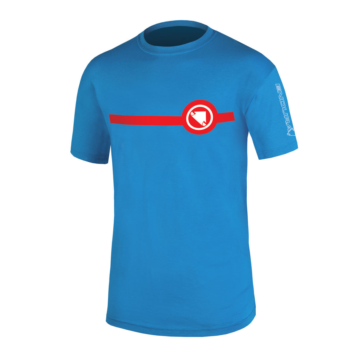 T-shirt Endura Stripe - XXL Ocean T-shirts