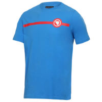 Endura Stripe T-shirt - Herre