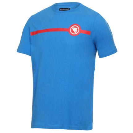 Endura Stripe Tee