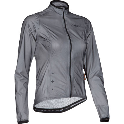 dhb ASV Women's Race eVent Waterproof Jacket