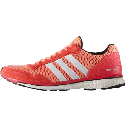 Adidas Women's Adizero Adios 3 Shoes (SS16)