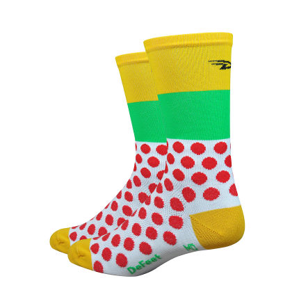 DeFeet Aireator TDF Limited Edition Socks