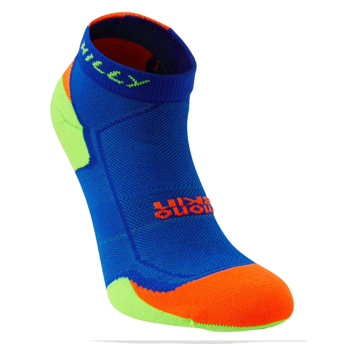 Calcetines bajos Hilly Lite-Cushion - Calcetines para correr