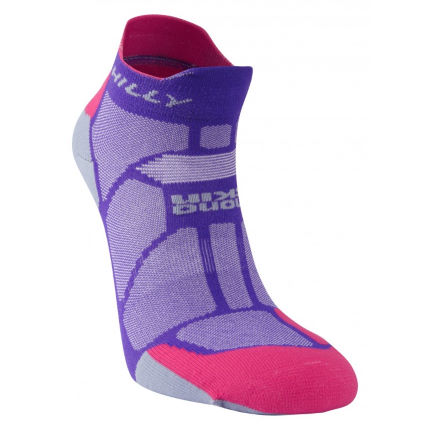 Hilly Women's Marathon Fresh Socklet