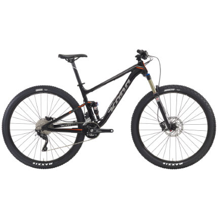 Kona Hei Hei Trail Mountainbike (2016)