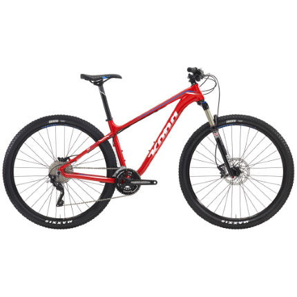 Mountain bike Kahuna DL (2016) - Kona