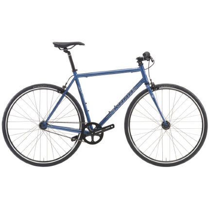 Kona Paddy Wagon Flat (2016) Single Speed Bike