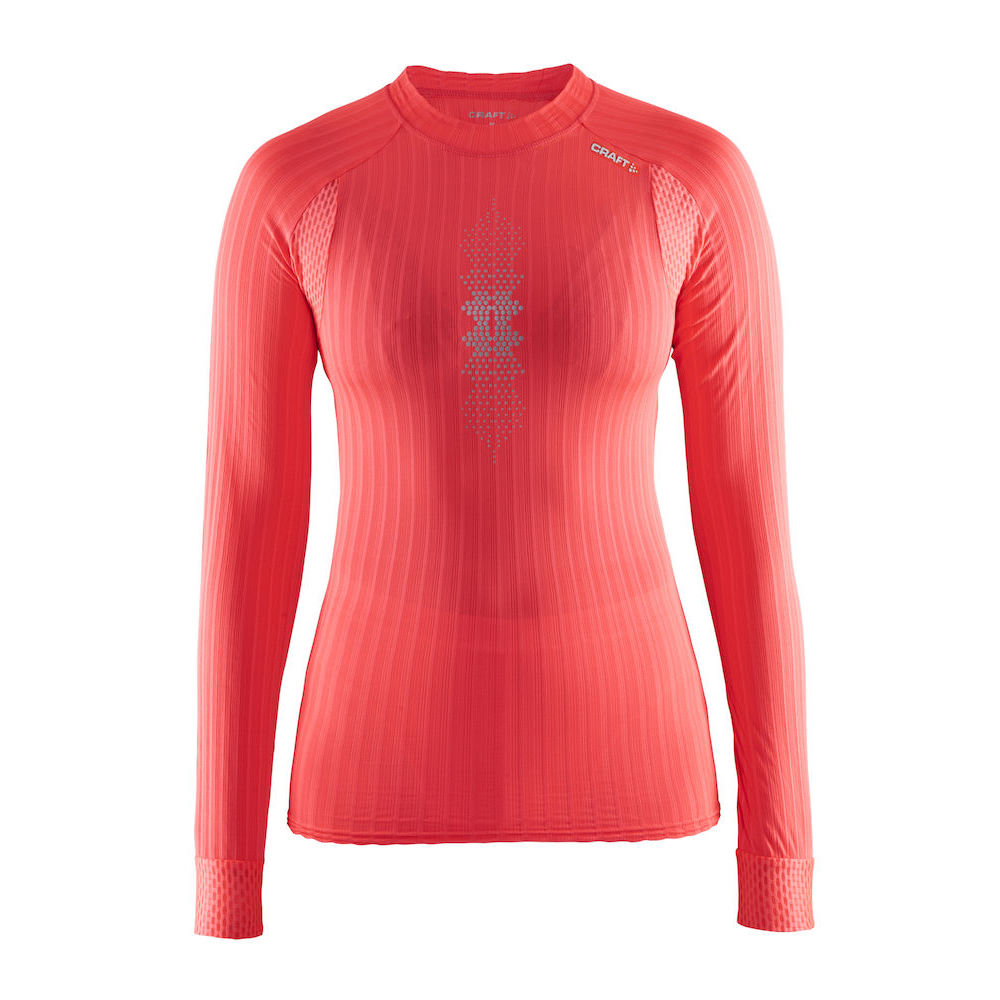 Wiggle craft women 39 s active extreme 2 brilliant ls base for Craft women s run