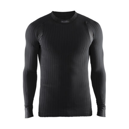 Craft - Active Extreme 2.0 CN Long Sleeve Baselayer:White: