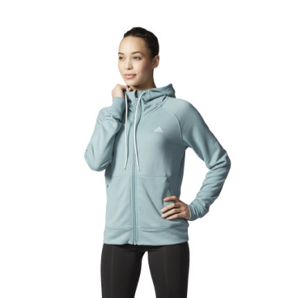 Adidas Women's Prime Hoodie (AW16)