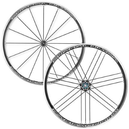 Campagnolo Shamal Ultra C17 wielset (2-Way Fit)