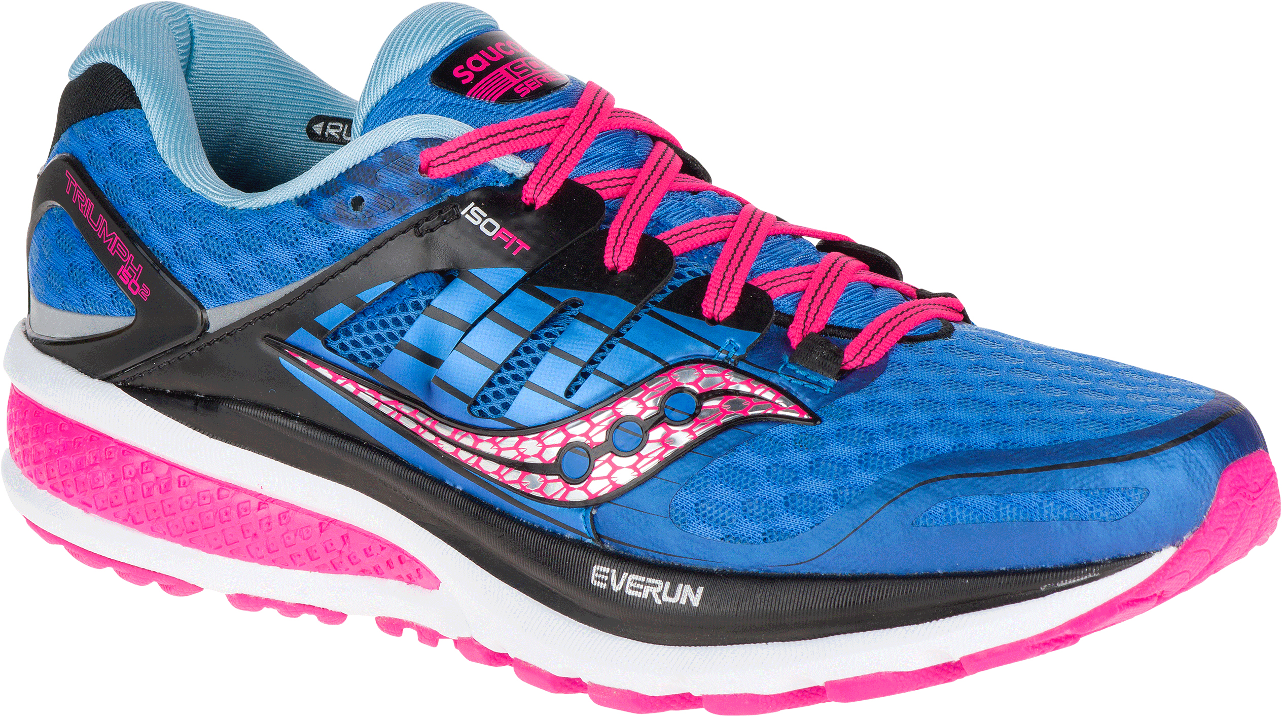 saucony triumph mujer 2017
