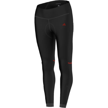 Adidas Cycling Women's Supernova Rompighiaccio Bib Tights