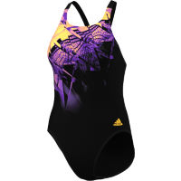 Adidas Womens Infinitex Xtreme Swimsuit (AW16)