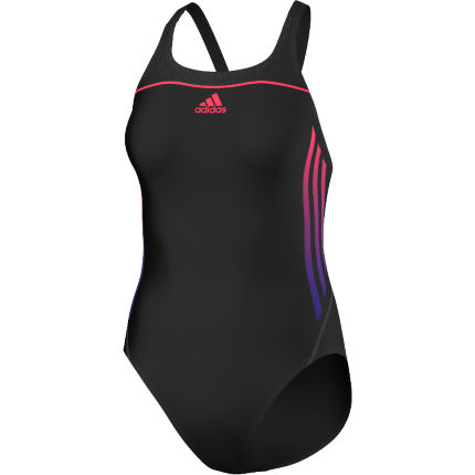 Adidas Women's Infinitex Streamline Swimsuit (AW16)