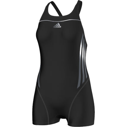 Adidas Women's Infinitex Streamline Legsuit (AW16)