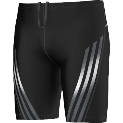 Adidas Men's Infinitex Streamline Boxer Long Leg