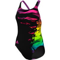 adidas Womens Art Streamline Swimsuit (AW16)