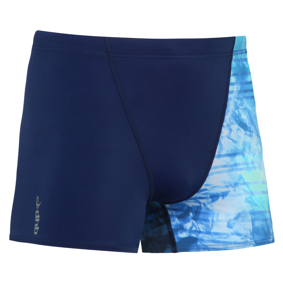 Product image of dhb Men's Printed Aquashorts   Adult Swimwear