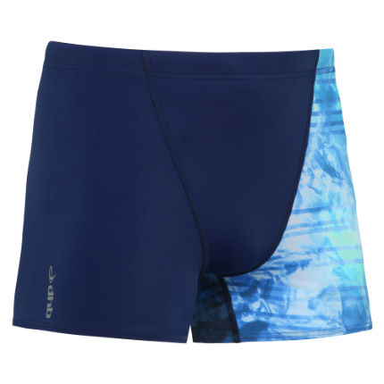 dhb Men's Printed Aquashorts