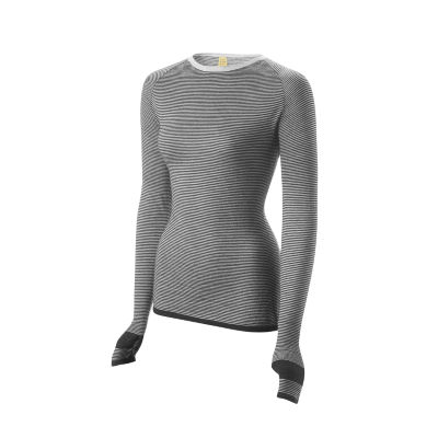 findra-stripe-funktionsshirt-frauen-baselayer