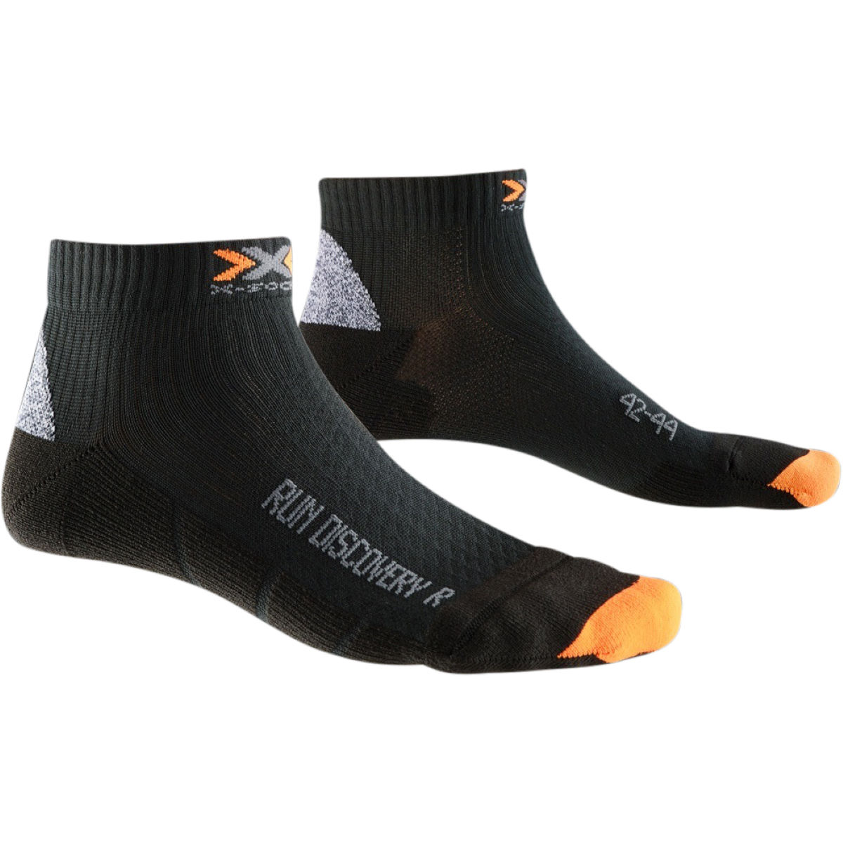 Calcetines X-Socks Run Discovery - Calcetines