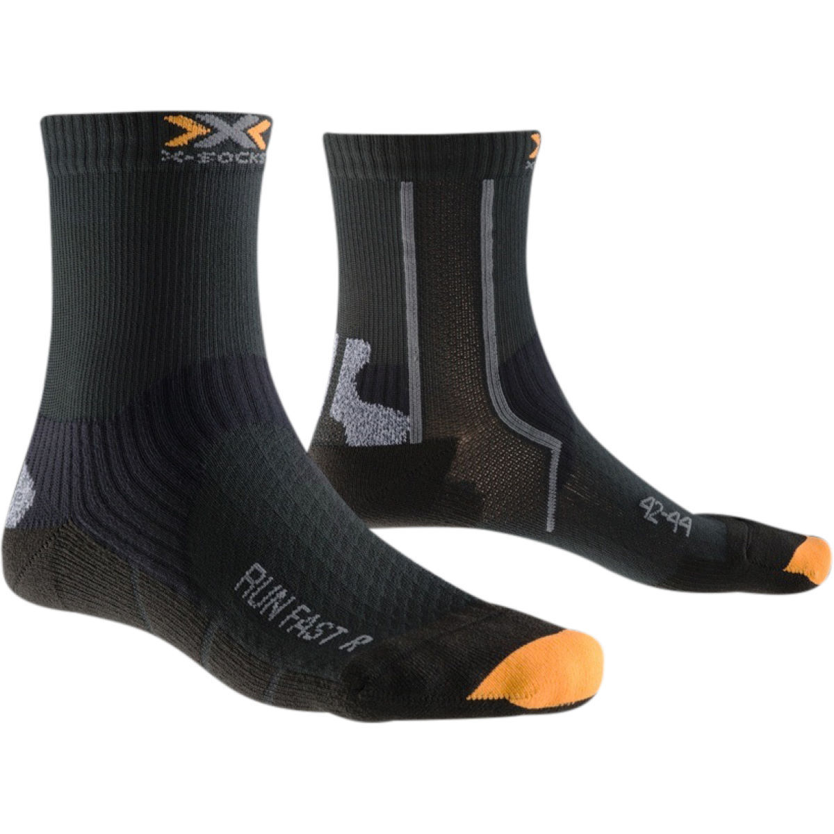 Calcetines X-Socks Run Fast - Calcetines