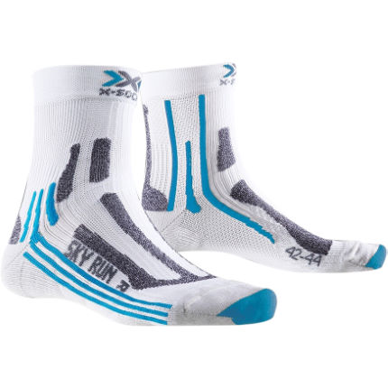 X-Socks Women's Sky Run V2.0 Socks