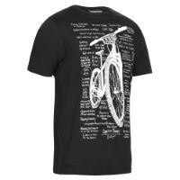 Cycology Cognitive Therapy Dirt T-Shirt