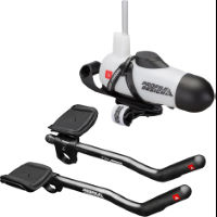 Profile Design T3+ Carbon Aerobar & Aero HC System Bundle