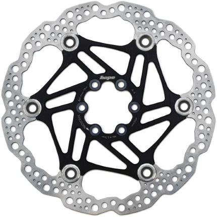 Hope 6 Bolt Floating Disc Rotor