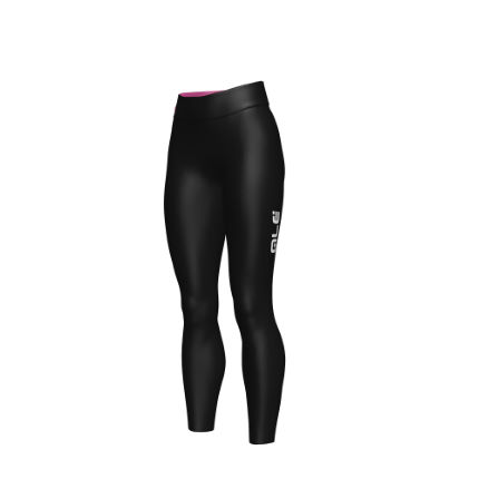 Culote Alé Solid Winter para mujer