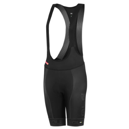 Alé Women's PRR 2.0 Nominal Bib Shorts