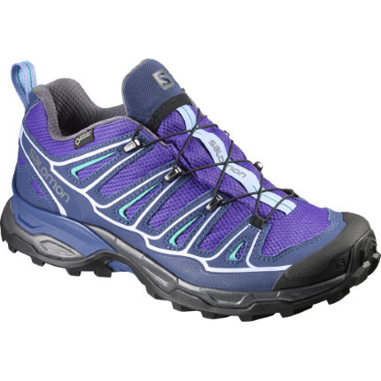 Salomon X Ultra 2 GTX outdoorschoenen voor dames