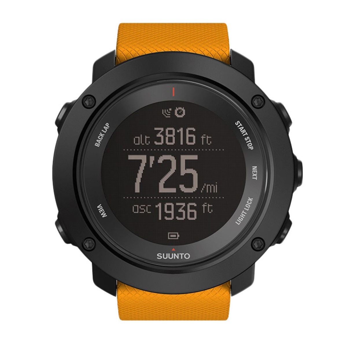 Suunto Ambit 3 Vertical HR (Exclusivo, con pulsómetro)