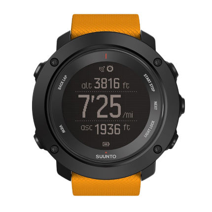 Suunto Ambit 3 Vertical GPS Watch Wiggle Exclusive (HR)