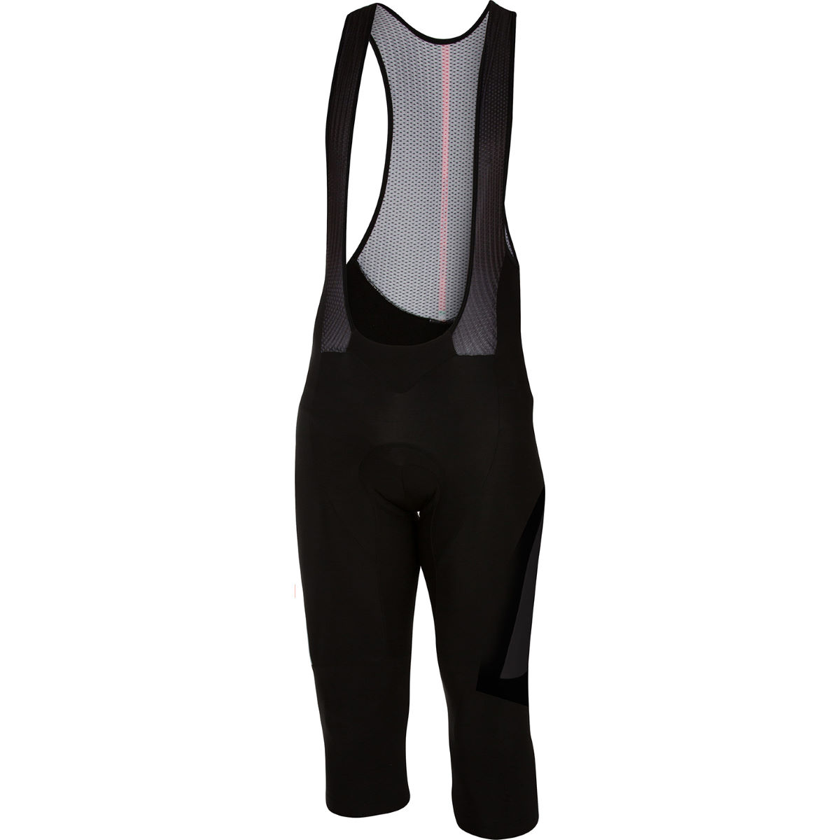 Castelli Velocissimo 3 Bib Knickers - Extra Large Black | Cycle Tights