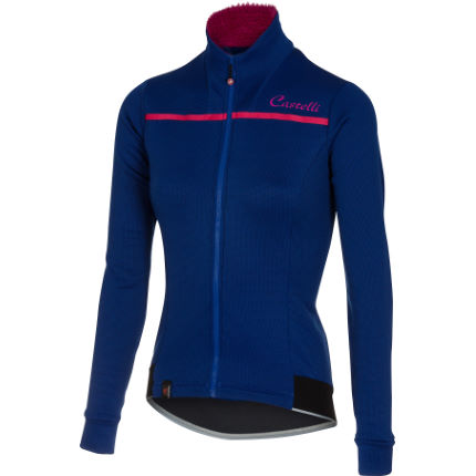 Castelli Women's Potenza Long Sleeve Jersey