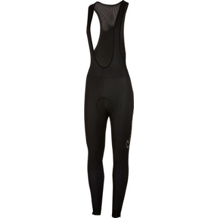 Castelli Women's Nanoflex Donna Bib Tights