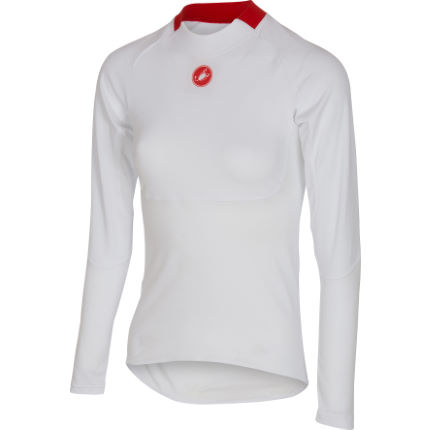Castelli Women's Prosecco Long Sleeve Base Layer