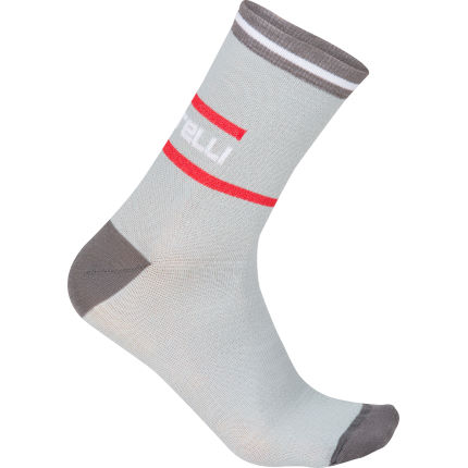Castelli Incendio 12 Socks