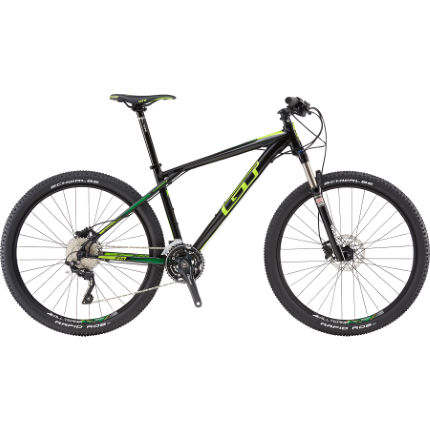 GT Avalanche Expert Mountainbike (2016)
