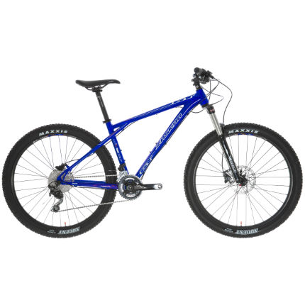Mountain bike Zaskar Sport (2016) - GT