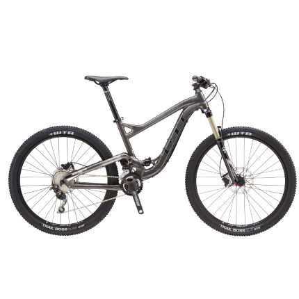 GT Sensor Comp mountainbike (2016)